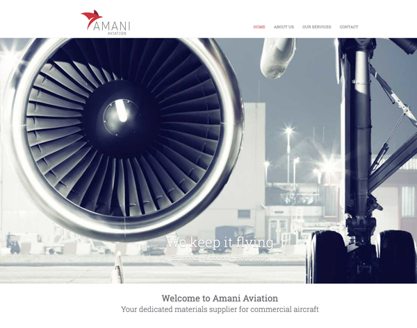Amani Aviation Suppliers